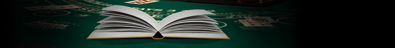 Słownik pojęć w blackjacku